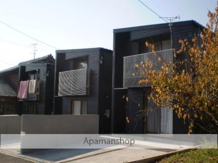 岐阜県各務原市の築6年 2階建の賃貸一戸建て