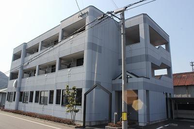 岐阜県加茂郡坂祝町、坂祝駅徒歩28分の築11年 3階建の賃貸マンション