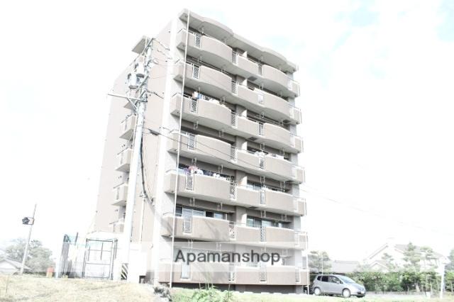 岐阜県可児市、下切駅徒歩40分の築9年 7階建の賃貸マンション