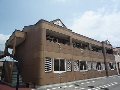 サン・フローラ弐番館