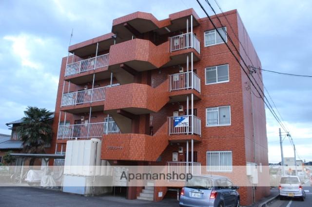 岐阜県可児市、西可児駅徒歩33分の築16年 4階建の賃貸マンション