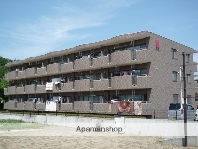 岐阜県可児市、根本駅徒歩55分の築8年 3階建の賃貸マンション