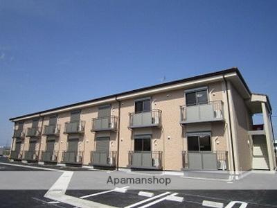 岐阜県可児市、可児駅徒歩29分の築6年 2階建の賃貸アパート