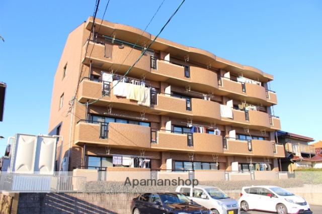 岐阜県可児市、西可児駅徒歩34分の築13年 4階建の賃貸マンション