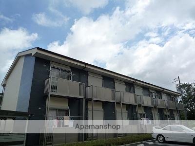 岐阜県可児市、可児川駅徒歩17分の築8年 2階建の賃貸アパート