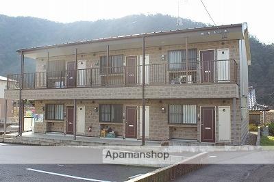 岐阜県加茂郡坂祝町、坂祝駅徒歩13分の築7年 2階建の賃貸アパート