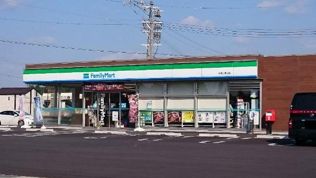 ファミリーマート御嵩町店 393m