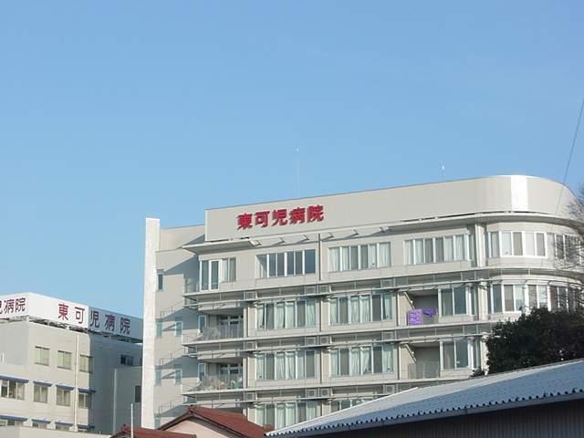 医療法人社団慶桜会東可児病院 2719m