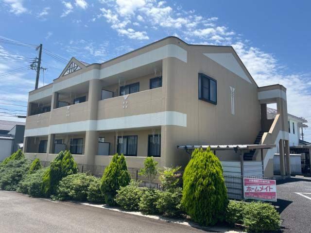 新着賃貸18:岐阜県美濃加茂市中部台7丁目の新着賃貸物件