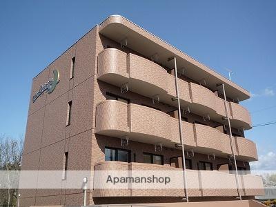 岐阜県美濃加茂市、美濃太田駅徒歩30分の築7年 3階建の賃貸マンション