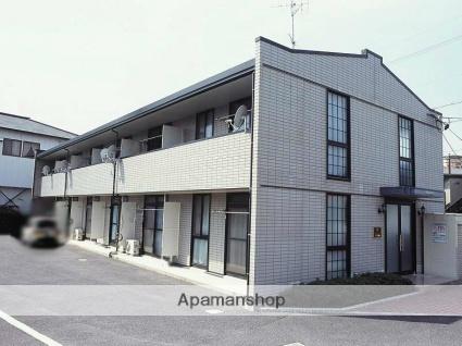 新着賃貸12:岐阜県岐阜市鏡島西2丁目の新着賃貸物件