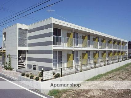 レオパレスKAZU