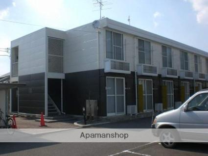 レオパレスRARA