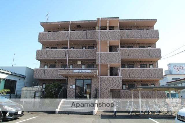 新着賃貸3:岐阜県岐阜市東鶉1丁目の新着賃貸物件