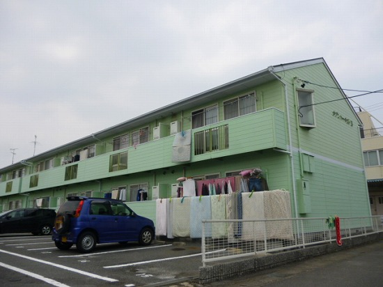 新着賃貸4:岐阜県岐阜市柳津町下佐波1丁目の新着賃貸物件