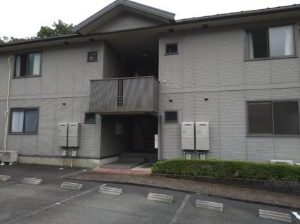 岐阜県岐阜市長良[2LDK/55.4m2]の外観1