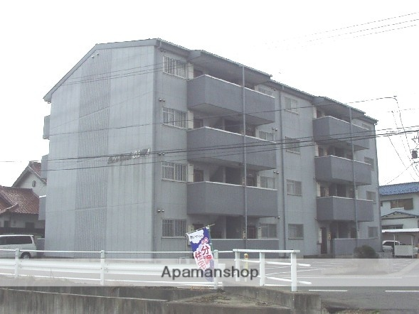 新着賃貸6:岐阜県岐阜市下奈良2丁目の新着賃貸物件