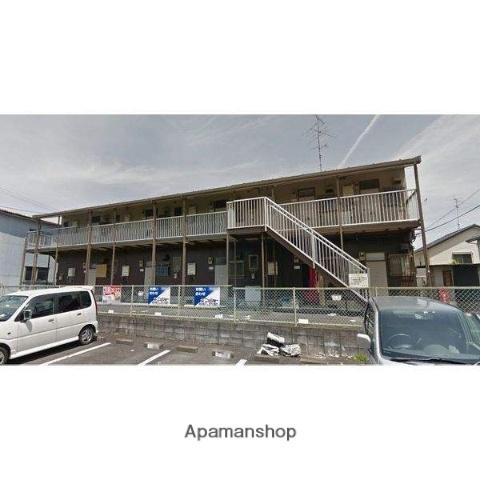 新着賃貸12:岐阜県岐阜市茜町の新着賃貸物件