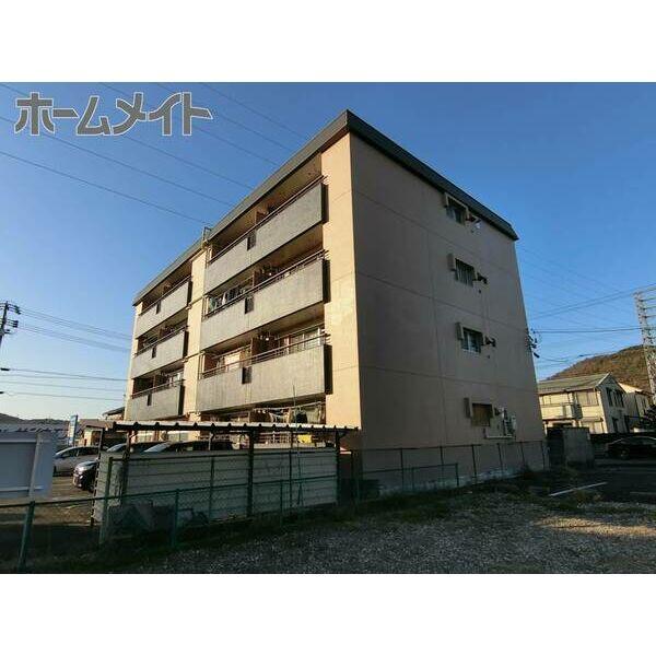 新着賃貸8:岐阜県岐阜市八代2丁目の新着賃貸物件