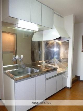 ヴィラセンチュリー[1DK/30.29m2]のキッチン1