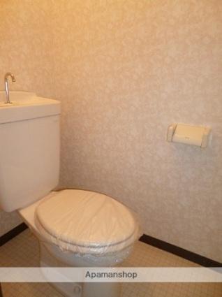 ヴィラセンチュリー[1DK/30.29m2]のトイレ