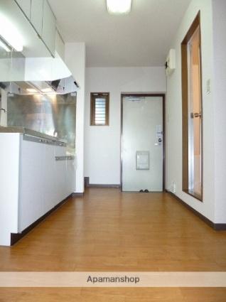 ヴィラセンチュリー[1DK/30.29m2]のキッチン2
