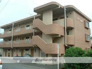 静岡県富士市の築21年 3階建の賃貸マンション