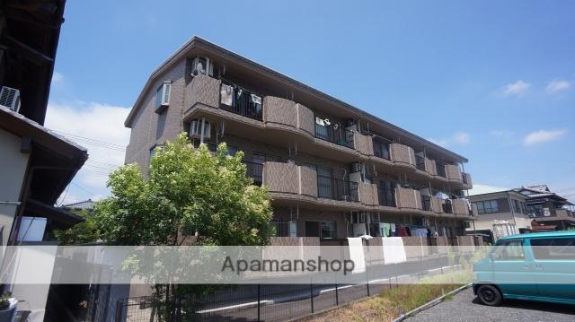 静岡県富士宮市、富士宮駅徒歩7分の築14年 3階建の賃貸マンション