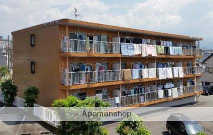 静岡県富士市の築24年 3階建の賃貸マンション