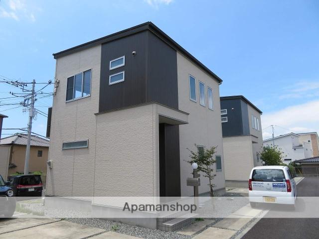 静岡県富士市、本吉原駅徒歩18分の築7年 2階建の賃貸タウンハウス
