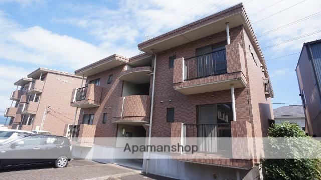 静岡県沼津市の築14年 3階建の賃貸マンション