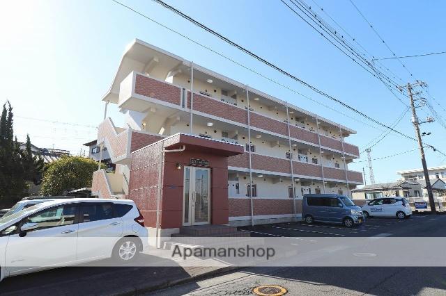 静岡県富士市、吉原駅徒歩2分の築12年 3階建の賃貸マンション