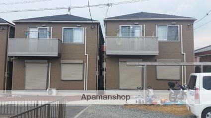 静岡県富士市、富士根駅徒歩17分の築5年 2階建の賃貸アパート