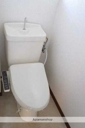 セーコーコーポ[3DK/58.32m2]のトイレ