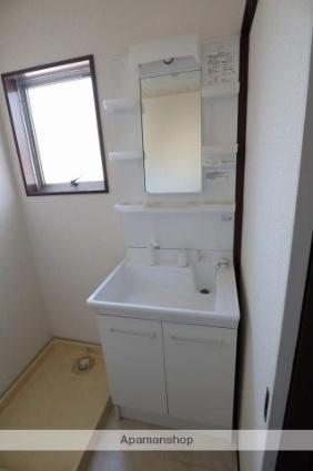 セーコーコーポ[3DK/58.32m2]の洗面所