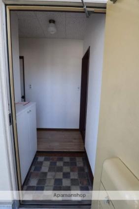 セーコーコーポ[3DK/58.32m2]の玄関