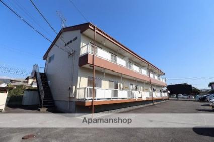 須津駅東佐藤[3DK/49.65m2]の外観1