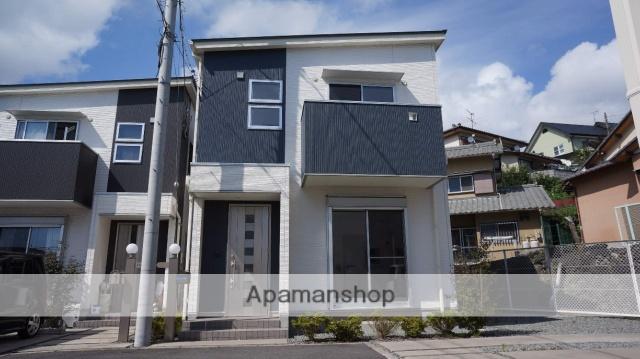 静岡県富士市、岳南原田駅徒歩11分の築5年 2階建の賃貸タウンハウス
