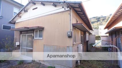 静岡県富士市、富士川駅徒歩7分の築42年 1階建の賃貸アパート