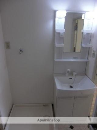 グリーンハイツ山崎[3DK/49m2]の洗面所