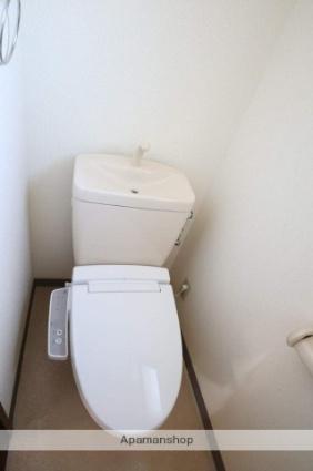 ペイサージュ淀平[3DK/61m2]のトイレ
