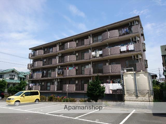 静岡県駿東郡長泉町、長泉なめり駅徒歩11分の築14年 4階建の賃貸マンション