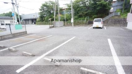 ミレニアム[3DK/55.68m2]の駐車場