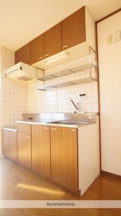ミレニアム[3DK/55.68m2]の洗面所