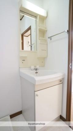 ミレニアム[3DK/55.68m2]のキッチン