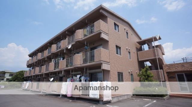 静岡県駿東郡長泉町、三島駅徒歩19分の築8年 3階建の賃貸マンション