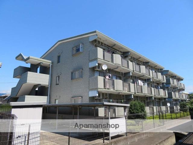 静岡県富士市、柚木駅徒歩11分の築11年 3階建の賃貸マンション