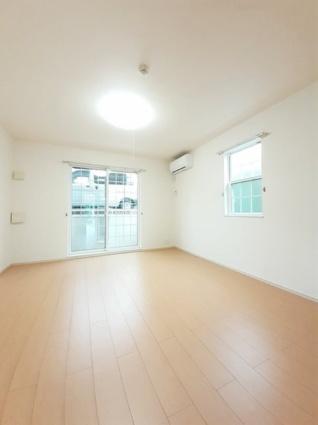 グランシャリオ 大室[1K/32.9m2]のキッチン