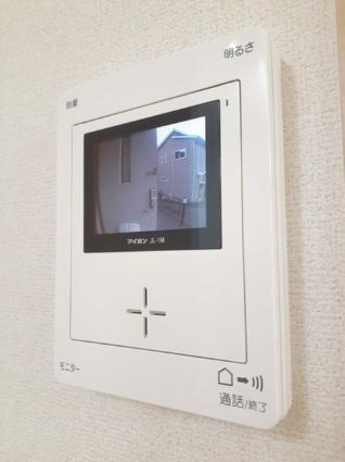 グランシャリオ 大室[1K/32.9m2]の洗面所