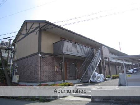 静岡県富士市、ジヤトコ前(ジヤトコ1地区前)駅徒歩15分の築10年 2階建の賃貸アパート